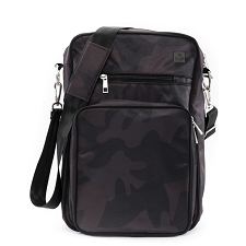 Ju Ju Be Helix Diaper Bag - The Black Ops