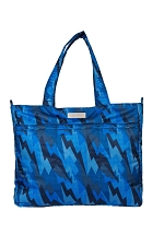 Ju Ju Be Super Be Diaper Bag - Blue Steel