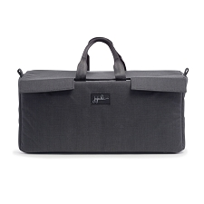 Ju Ju Be Be Focused - Camera Bag / Insert - Carbon - TO BE SHIPED ON FEB 27