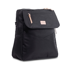 Ju Ju Be Core Convertible Bundle - Black
