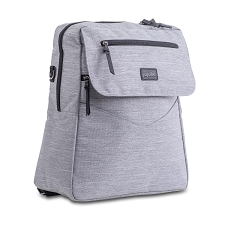 Ju Ju Be Core Convertible Bundle - Glacier Gray