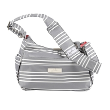 Ju Ju Be Hobobe Diaper Bag - Coastal East Hampton