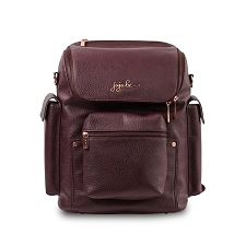 Ju Ju Be Forever Backpack - Plum