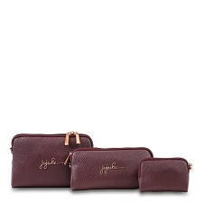 Ju Ju Be Be Set - Ever Collection - Plum