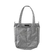 Ju Ju Be Be Light Diaper Bag - Gray Matter