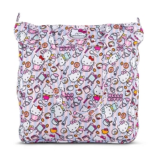 Ju Ju Be Be Light Diaper Bag - Hello Kitty Bakery