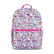 Ju Ju Be Midi Backpack - Hello Kitty Bakery