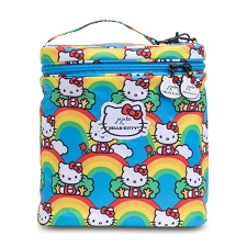 Ju Ju Be Fuel Cell - Hello Kitty Rainbow