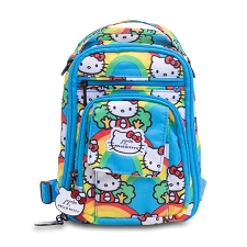 Ju Ju Be Mini BRB  - Hello Kitty Rainbow