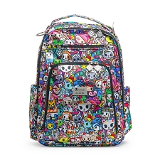 Ju Ju Be Be Right Back Diaper Bag - Tokidoki Iconic 2.0