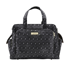 Ju Ju Be Be Prepared Diaper Bag - Legacy The Knight Stars