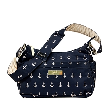 Ju Ju Be Hobobe Diaper Bag - Legacy The Admiral