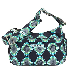 Ju Ju Be Hobobe Diaper Bag - Moonbeam