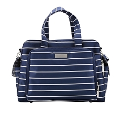 Ju Ju Be Be Prepared Diaper Bag - Coastal The Nantucket