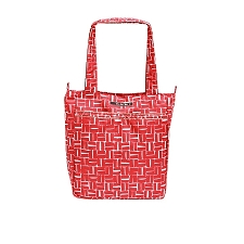Ju Ju Be Be Light Diaper Bag - Syrah Syrah