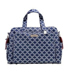 Ju Ju Be Be Prepared Diaper Bag - Coastal The Newport