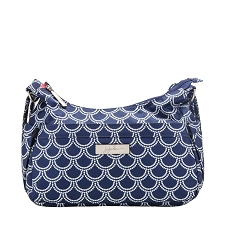 Ju Ju Be Hobobe Diaper Bag - Coastal The Newport