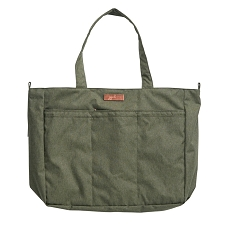 Ju Ju Be Super Be Diaper Bag - Olive Rose