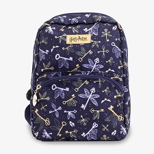 Ju Ju Be Petite Backpack - Flying Keys - EST. SHIP ON DEC 5TH