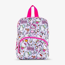 Ju Ju Be Petite Backpack - Hello Kitty Bakery