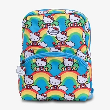 Ju Ju Be Petite Backpack - Hello Rainbow