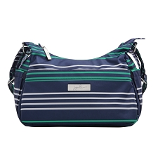 Ju Ju Be Hobobe Diaper Bag - Coastal The Providence