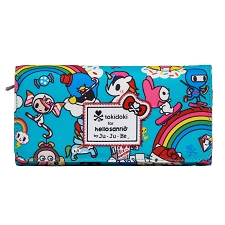 Ju Ju Be Be Rich - Tokidoki x Hello Kitty Rainbow Dreams