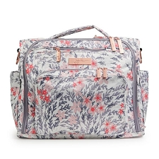 Ju Ju Be BFF Diaper Bag - Sakura Swirl