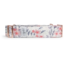 Ju Ju Be Messenger Bag Strap - Sakura Swirl