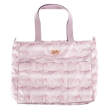 Ju Ju Be Super Be Diaper Bag - Rose Quartz