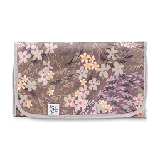 Ju Ju Be Memory Foam Changing Pad - Sakura at Dusk