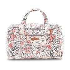 Ju Ju Be Starlet Diaper Bag - Sakura Swirl