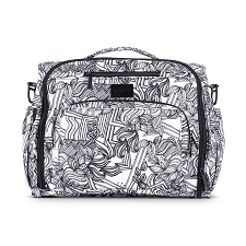 Ju Ju Be BFF Diaper Bag - Sketch