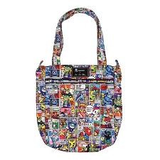 Ju Ju Be Be Light Diaper Bag - Tokidoki Super Toki