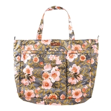 Ju Ju Be Super Be Diaper Bag - Whimsical Whisper