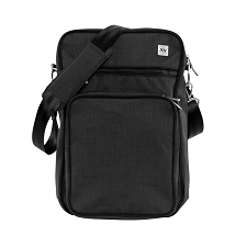 Ju Ju Be Helix Diaper Bag - XY The Carbon