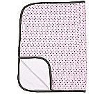 Kushies Deluxe Cotton Flannel Baby Changing Pad