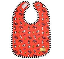 Kushies Cotton/Terry Bib