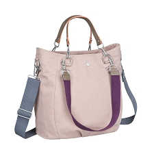 Lassig Green Label Mix 'n Match Diaper Bag - Rose