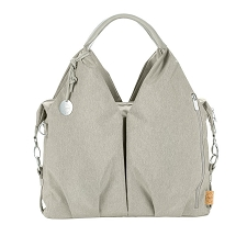 Lassig Green Label Neckline Diaper Bag - Sand