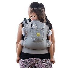 Lillebaby CARRY-ON Toddler Airflow Carrier - Mist