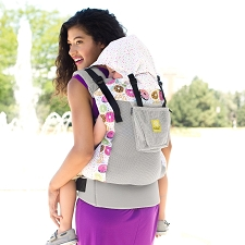 Lillebaby Carry On Airflow Toddler Carriers