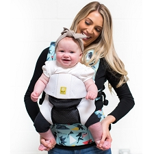 Lillebaby COMPLETE Airflow Carrier - The Incredibles 2