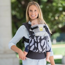 Lillebaby COMPLETE All Seasons Carrier - Light as a Feather