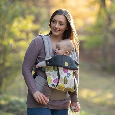 Lillebaby COMPLETE All Seasons Carrier - Mama Bear