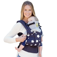 Lillebaby COMPLETE All Seasons Carrier - Star Struck