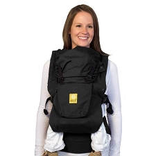 Lillebaby COMPLETE Original Carrier - Black