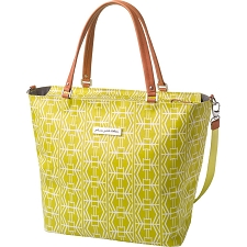 Altogether Tote - Electric Citrus