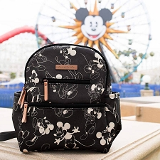 Ace Backpack - Disney Collection - Mickey's 90th Vintage Black & White