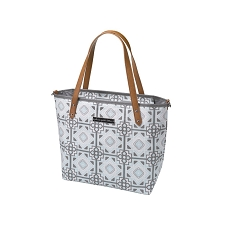Downtown Tote Mini - Sleepy Seychelles